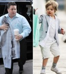 Chaz Bono Claims Shiloh Jolie-Pitt Might Be Transgender