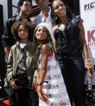Jada Pinkett Smith Open's Up About Her Kid's Success