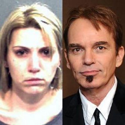 Billy Bob Thornton's Daughter Guilty In Death Of Baby