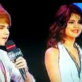 Justin Bieber Asks Selena Gomez For A Date At The Muchmusic Video Awards - Video