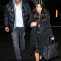 Kim Kardashian Blasts Pregnancy Rumors