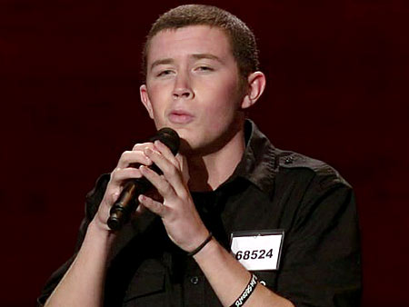 American Idol Winner Scotty McCreery Confused By His Nickname Country Bieber