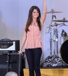 Selena Gomez I Am Feeling Much Better