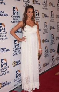 Jessica Alba Covenant House California 2011 Gala in LA - June 9, 2011