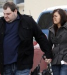 Amber Portwood and Gary Shirley