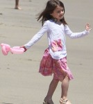 Suri Cruise's Has 100 000 Shoe Collection. Tom Cruise and Katie Holme's Daughter.