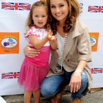 Giada De Laurentiis' Daughter Taking After Mommy?
