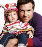 Jason Bateman and Daughter Have Bieber Fever