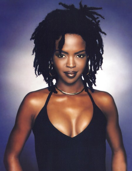 Lauryn Hill Expecting Sixth Child