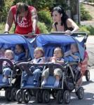 Nadya Suleman Hates Her Babies