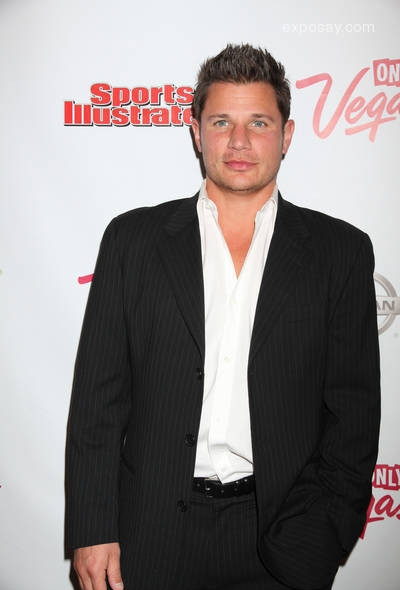 Nick Lachey on Fatherhood
