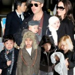 Brad Pitt Wants His Children to Be Proud of Him