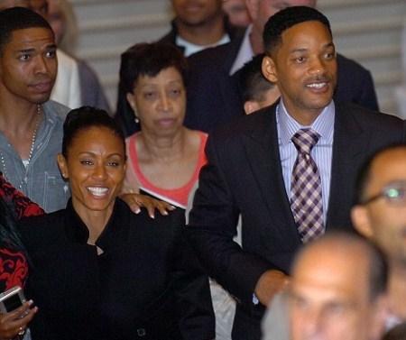 Will Smith's Son Graduates