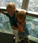 Tori Spelling Tweets Pics of Children