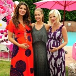 Tori Spelling Throws a Hello Kitty Party For Her Daughter