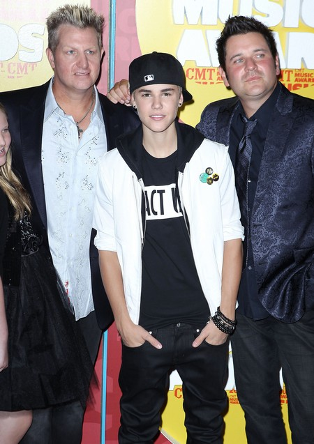 Justin Bieber Is A Big Fan Of Country Music