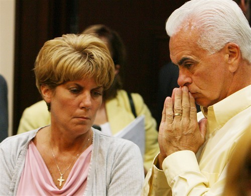 Casey Anthony's Parents Turn Down Interview