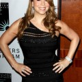 Mariah Carey Admits She Found Pregnancy Difficult
