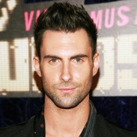 Adam Levine Wants Kids