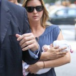 Ivanka Trump Enjoying Motherhood