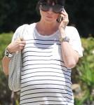 Selma Blair Pregnant