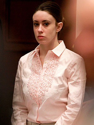 Casey Anthony Jury Member Breaks the Silence