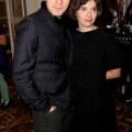 Ewan McGregor and his wife Eve Mavrakis