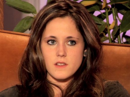 'Teen Mom' Jenelle Evans Rushed to Hospital
