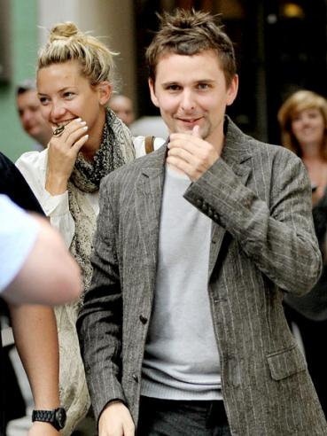 Matthew Bellamy Reveals Meaning Behind Bingham Hawn