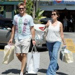 Curtis Stone and Lindsay Price Shop For Parenting Books