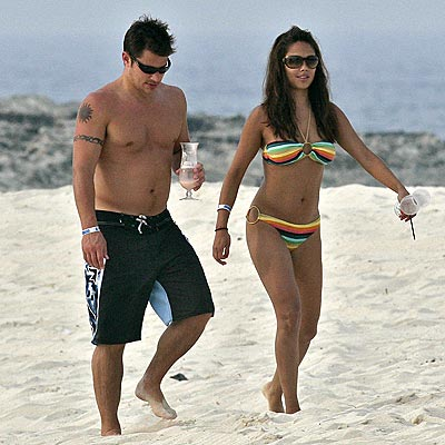 Nick Lachey and Vanessa Minnillo Want To Start A Family