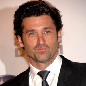 Patrick Dempsey's Kids Ask Him Why He is On TV