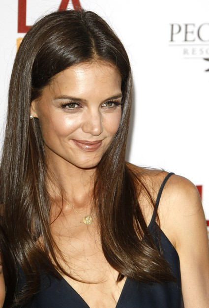 Katie Holmes: Surpised By The Depth Of Her Feeling