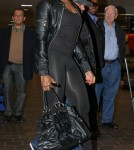 Fantasia Barrino, Ordered Bed Rest -- Cancels Performance