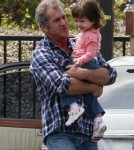 Mel Gibson And Oksana Reach Custody Agreement!