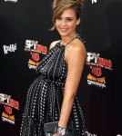 Jessica Alba Says 'Two Kids Takes Parenting To A New level'