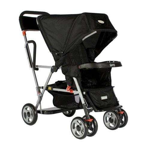 Joovy Strollers: If Celeb Moms Have 'em, So Should You!