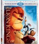 The Lion King 3d Premieres