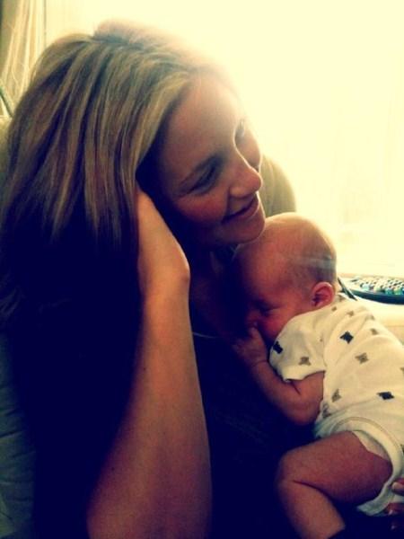 Meet Kate Hudson and Matt Bellamy's Son Bingham