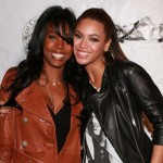 Kelly Rowland: Beyonce Will Be A Great Mom