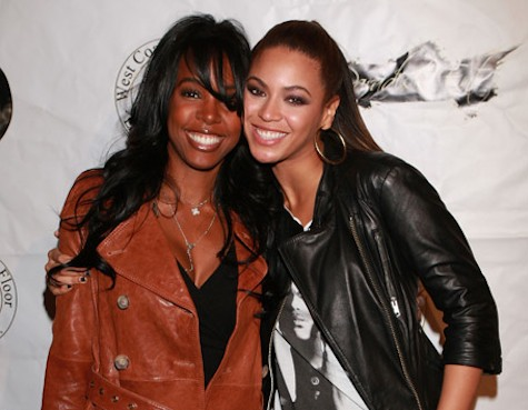 Kelly Rowland Reveals Beyonce Is Having A Girl
