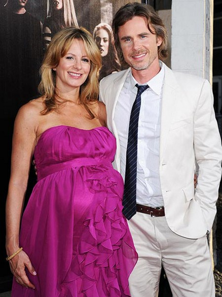 True Blood's Sam Trammell Welcomes Twin Boys