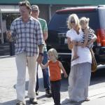 Tori Spelling & Dean McDermott Want A Fourth Child