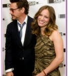 Robert Downey Jr.'s Wife Is Pregnant!