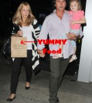 Lou Diamond Phillips On Date Night With The Family
