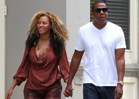 Jay-Z Censors Music For Daughter