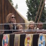 Angelina Jolie & Brad Pitt Building A Theme Park