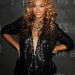 Beyonce: Pregnany is Fun!