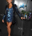 Beyonce Glows at Her Pulse Fragrance Launch- NYC Sep 21
