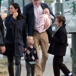 "Paul Bettany: Having Young Children ""Scare The S**t"" Out Of You"